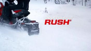 Polaris 2015 Rush TV Spot, 'Terrain Domination' - Thumbnail 6