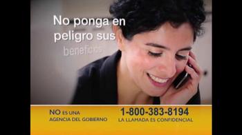 Abogado de Inmigración TV Spot, 'No Viva con Miedo' [Spanish] - Thumbnail 3