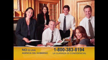 Abogado de Inmigración TV Spot, 'No Viva con Miedo' [Spanish] - Thumbnail 4