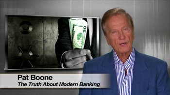 Swiss America TV Spot, 'What Would you Do?' Featuring Pat Boone - Thumbnail 2