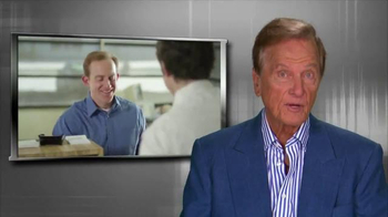 Swiss America TV Spot, 'What Would you Do?' Featuring Pat Boone - Thumbnail 4