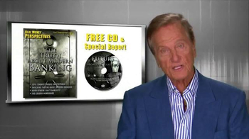 Swiss America TV Spot, 'What Would you Do?' Featuring Pat Boone - Thumbnail 5