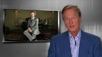 Swiss America TV Spot, 'What Would you Do?' Featuring Pat Boone - 121 commercial airings