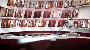 Shark Rotator Powered Lift-Away TV Spot, 'Better Deep Cleaning'