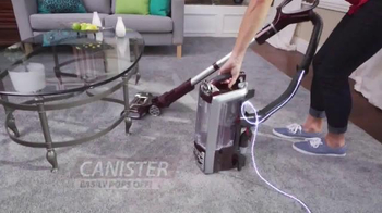 Shark Rotator Powered Lift-Away TV Spot, 'Better Deep Cleaning' - Thumbnail 3