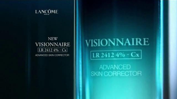 Lancôme Paris Visionnaire TV Spot, 'Close Up' Featuring Kate Winslet - Thumbnail 2