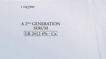 Lancôme Paris Visionnaire TV Spot, 'Close Up' Featuring Kate Winslet - Thumbnail 3