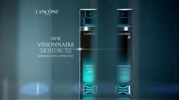 Lancôme Paris Visionnaire TV Spot, 'Close Up' Featuring Kate Winslet - Thumbnail 7