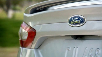 Ford Fusion TV Spot, 'Going' - Thumbnail 2