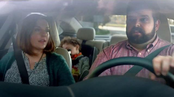 Ford Fusion TV Spot, 'Going' - Thumbnail 3