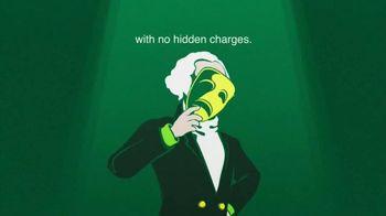 TD Ameritrade TV Spot, 'Hiding George'