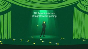TD Ameritrade TV Spot, 'Hiding George' - Thumbnail 3