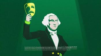 TD Ameritrade TV Spot, 'Hiding George' - Thumbnail 5