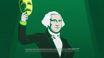 TD Ameritrade TV Spot, 'Hiding George' - Thumbnail 6