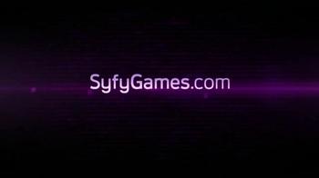 SyFy Games Dark Orbit: Reloaded and Shadow Bound TV Spot, 'Fun Awaits' - Thumbnail 7