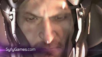 SyFy Games Dark Orbit: Reloaded and Shadow Bound TV Spot, 'Fun Awaits' - Thumbnail 2