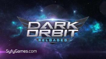 SyFy Games Dark Orbit: Reloaded and Shadow Bound TV Spot, 'Fun Awaits' - Thumbnail 4