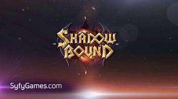 SyFy Games Dark Orbit: Reloaded and Shadow Bound TV Spot, 'Fun Awaits' - Thumbnail 6