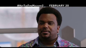Hot Tub Time Machine 2 - Alternate Trailer 7