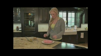 Skinny Plate TV Spot, 'Manage Your Weight the Sensible Way'