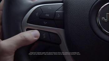 2015 Jeep Cherokee TV Spot, 'Band Practice' - Thumbnail 2