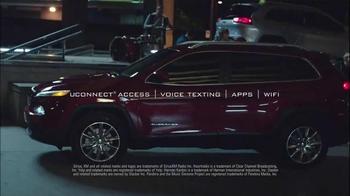 2015 Jeep Cherokee TV Spot, 'Band Practice' - Thumbnail 7