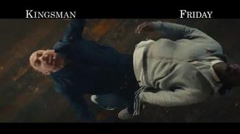 Kingsman: The Secret Service - Alternate Trailer 34
