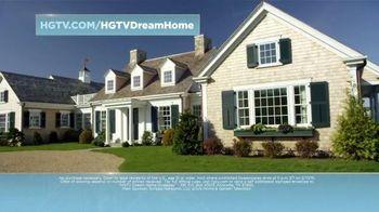 HGTV.com/Dream Home 2015 TV Spot, 'Quicken Loans' - Thumbnail 10