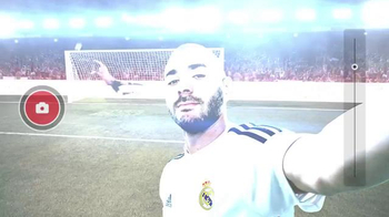 adidas TV Spot, 'There Will Be Haters' Ft. Luis Suárez, Gareth Bale - Thumbnail 3