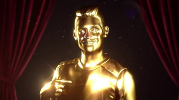 adidas TV Spot, 'There Will Be Haters' Ft. Luis Suárez, Gareth Bale - Thumbnail 6
