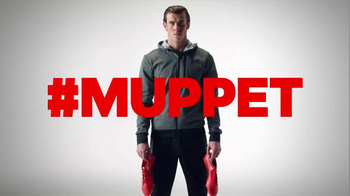 adidas TV Spot, 'There Will Be Haters' Ft. Luis Suárez, Gareth Bale - Thumbnail 7