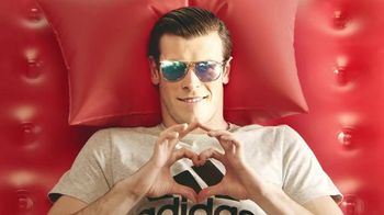 adidas TV Spot, 'There Will Be Haters' Ft. Luis Suárez, Gareth Bale
