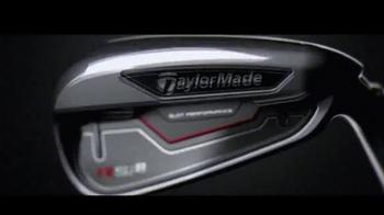 TaylorMade RSi TV Spot, 'Perfect Shots' - Thumbnail 7