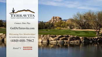 Terravita Golf and Country Club TV Spot, 'Time to Play' - Thumbnail 7