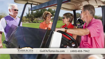 Terravita Golf and Country Club TV Spot, 'Time to Play' - Thumbnail 5
