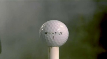 Wilson Staff Duo TV Spot, 'According to This Thing' - Thumbnail 4
