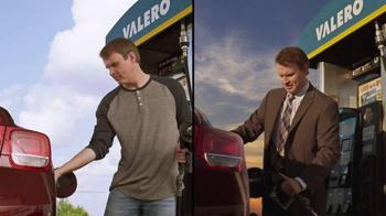 Valero Credit Card TV Spot, 'Money in the Tank' - Thumbnail 2