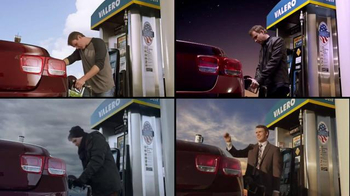 Valero Credit Card TV Spot, 'Money in the Tank' - Thumbnail 3
