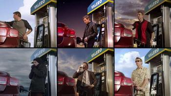 Valero Credit Card TV Spot, 'Money in the Tank' - Thumbnail 4