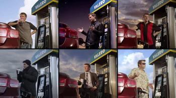 Valero Credit Card TV Spot, 'Money in the Tank' - Thumbnail 5