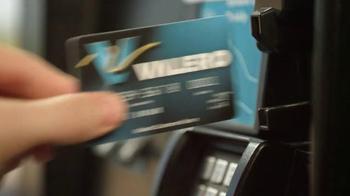 Valero Credit Card TV Spot, 'Money in the Tank' - Thumbnail 6