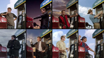 Valero Credit Card TV Spot, 'Money in the Tank' - Thumbnail 7