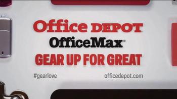 Office Depot TV Spot, 'Taxinator' - Thumbnail 5