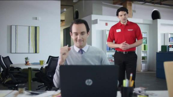 Office Depot TV Spot, 'Taxinator' - 79 commercial airings