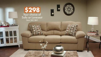 Big Lots Big Home Event TV Spot, 'End-of-the-Day-Me' - Thumbnail 5