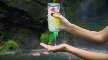 Herbal Essences Wild Naturals TV Spot, 'Take Your Hair to Paradise' - Thumbnail 2