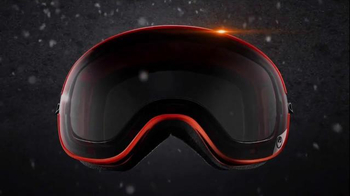 Dragon Alliance Advanced Project X2 Goggles TV Spot, 'Adapt Instantly' - Thumbnail 3