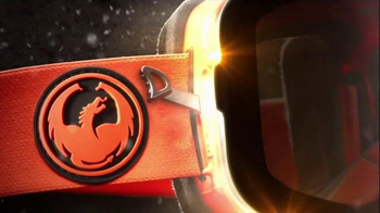 Dragon Alliance Advanced Project X2 Goggles TV Spot, 'Adapt Instantly' - Thumbnail 4