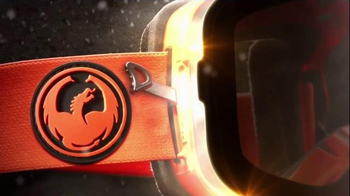 Dragon Alliance Advanced Project X2 Goggles TV Spot, 'Adapt Instantly' - Thumbnail 5