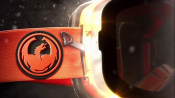 Dragon Alliance Advanced Project X2 Goggles TV Spot, 'Adapt Instantly' - Thumbnail 6